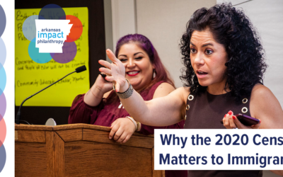 Why the 2020 Census Matters to Immigrants