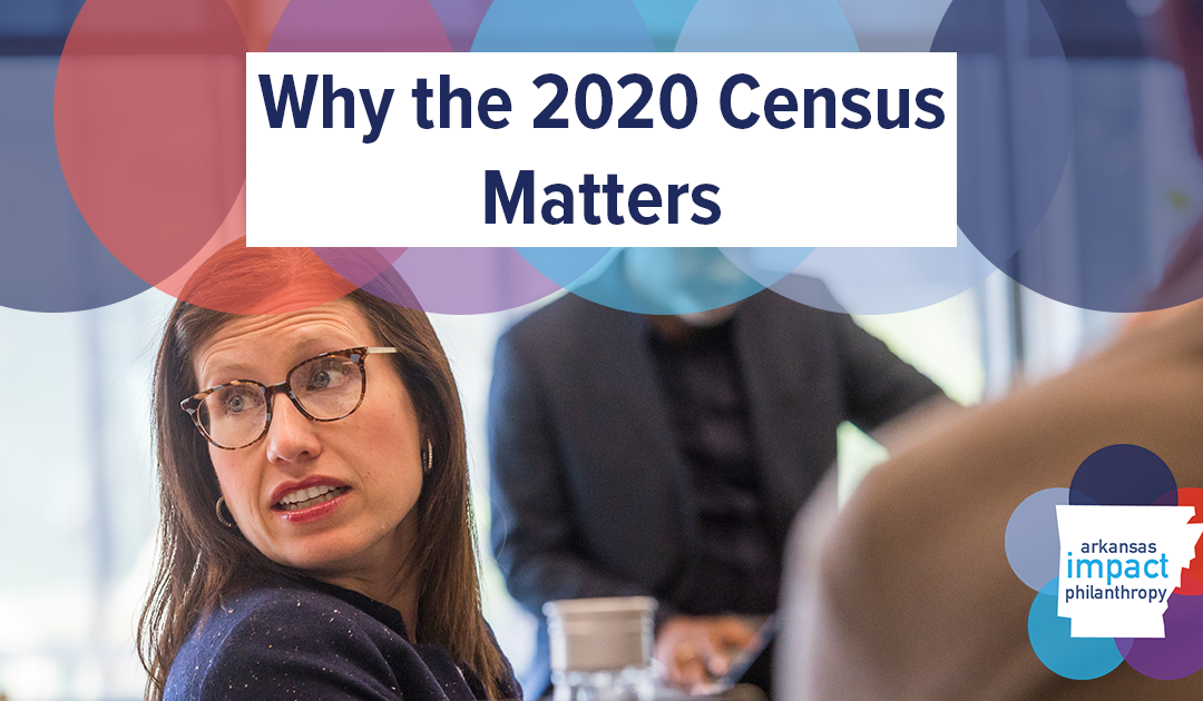 Why the 2020 Census Matters