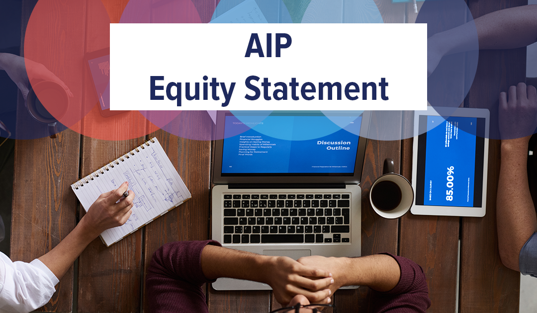 AIP Equity Statement